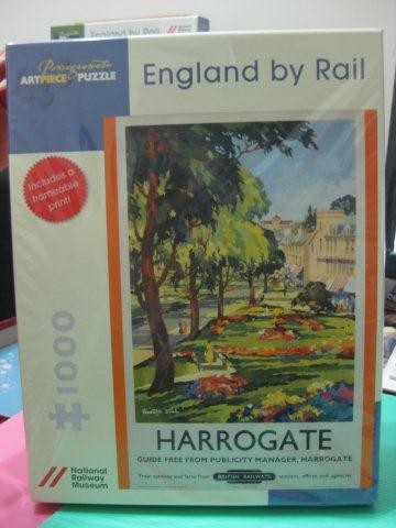 2012.07.22 1000P England by Rail - Harrogate (1)