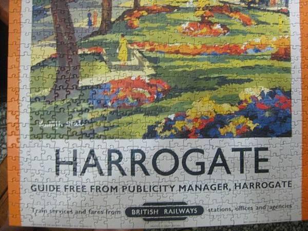 2012.07.22 1000P England by Rail - Harrogate (6)