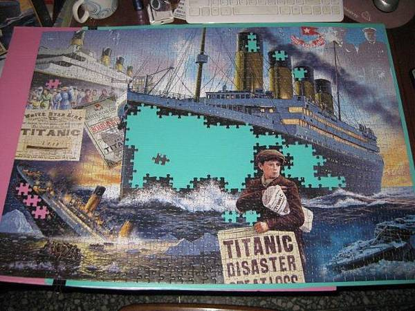 2012.07.23 1000P Titanic (3)