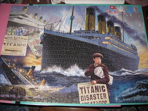 2012.07.24 1000P Titanic (2)