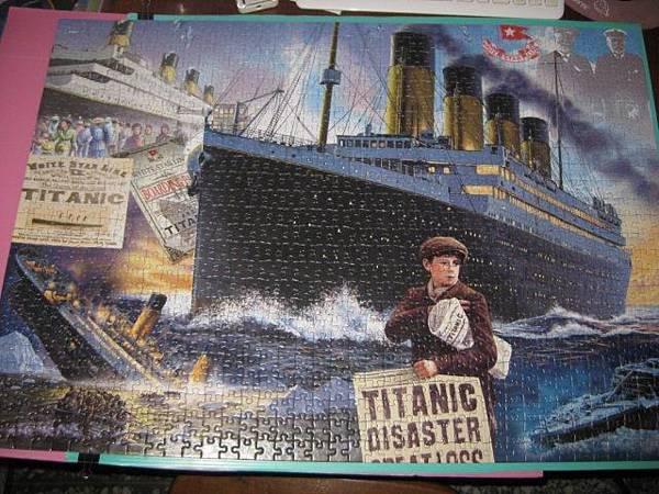 2012.07.24 1000P Titanic (8)