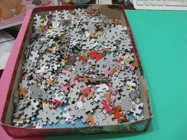 2012.07.31 1000P蘇西動物園-甜點聚會 (4)