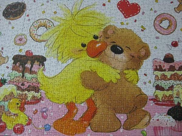 2012.07.31 1000P蘇西動物園-甜點聚會 (8)