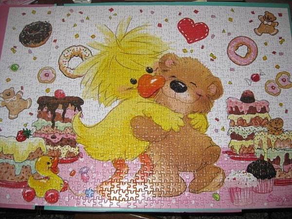 2012.07.31 1000P蘇西動物園-甜點聚會 (9)