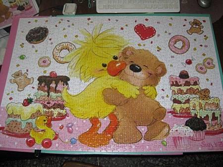 2012.07.31 1000P蘇西動物園-甜點聚會 (10)