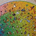 2012.09.29 500P UNICEF round puzzle (12).JPG
