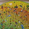 2012.09.29 500P UNICEF round puzzle (13).JPG