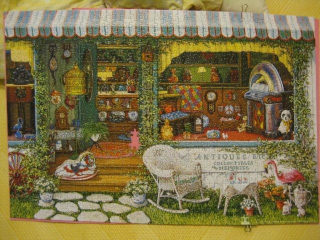 2012.10.15-16 1000P古董店 Antiques Etc (5)