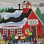 2012.10.28 500P 雪橇樂園 Jingle Bell Sleign Society (16)