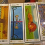 2012.12.18 108P 幾米雙面卡片拼圖   (1)