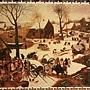 2013.01.05 500P 伯利恆的審查 Census at Bethlehem, 1566 (3).jpg