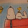 2013.01.20 1000P Dozing Snoopy (10)