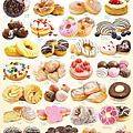 1000  Donuts