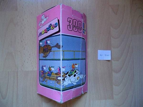 Mini Puzzle 8241