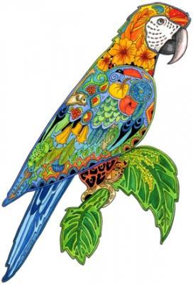 Macaw - $85