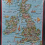 Waddingtons 500P British Isles,$247
