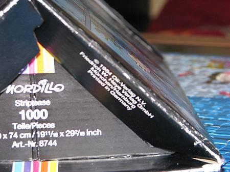 1000P striptease - 3