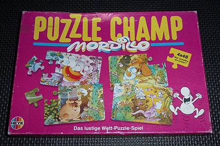 48 pc x 4-Puzzle Champ-Crazy Zoo.JPG