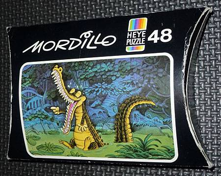 48 pc-Laughing Crocodile.JPG