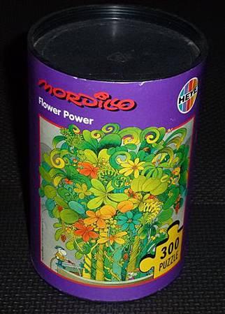 300 pc-Canister-Flower Power.JPG