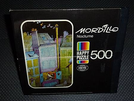 500 pc-Nocturne-Happy Puzzle-bw.JPG