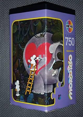 750 pc-Painted Love-f.JPG