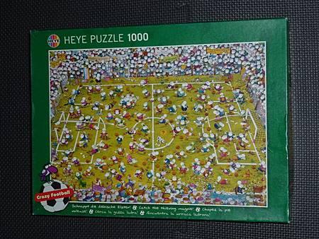 1000 pc-Crazy Football-Footballissimo.JPG