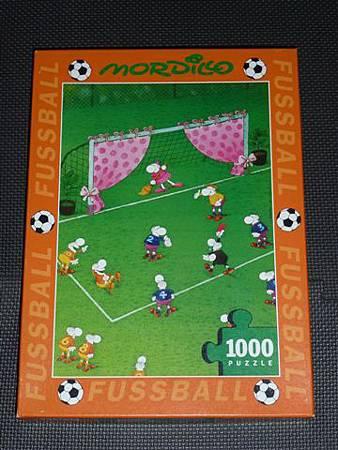 1000 pc-Fussball-Goalkeepers Wife.JPG
