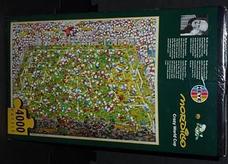 4000 pc-Crazy World Cup-b.JPG