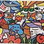 2013.09.03 500P Britto's artwork (1).jpg