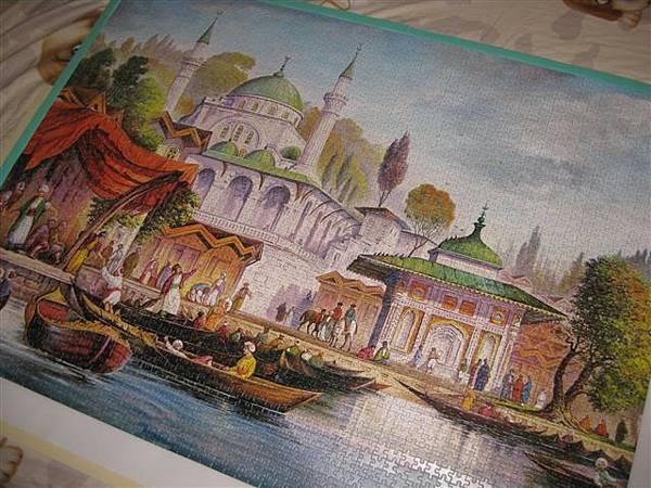 2013.10.28 3000P Üsküdar Camii, Istanbul (10).JPG