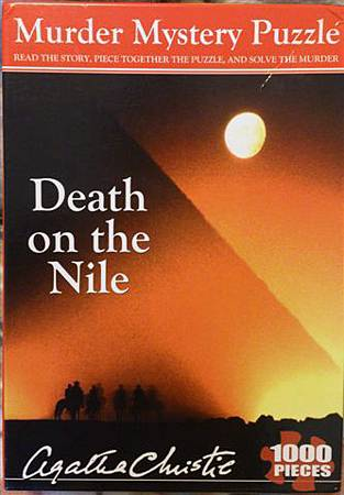 2013.12.29 1000P Death on the Nile - cover.jpg
