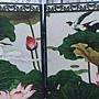 2014.01.21 462pcs 荷塘清趣與碧沼消夏圖 Lotus Pond and on Lotus Pond (6).jpg