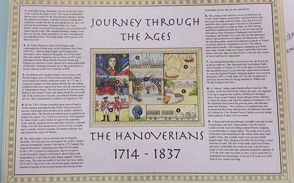 2014.01.21 250pcs Journey Throught the Ages - The Hanoverians 1714 - 1837  (1).jpg
