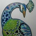 2014.01.29 374pcs Peacock (16).JPG