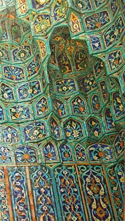 2014.03.03 100pcs Arabic Mosaic, St. Petersburg (7).jpg