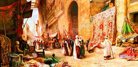 Perre 1500P Teppichbasar in Kairo.jpg
