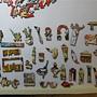 2014.04.06 500pcs Art Nouveau Poster College (1).JPG