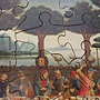 2014.04.30 40pcs The Story of Nastagio degli Onesti, Third panel (8).jpg
