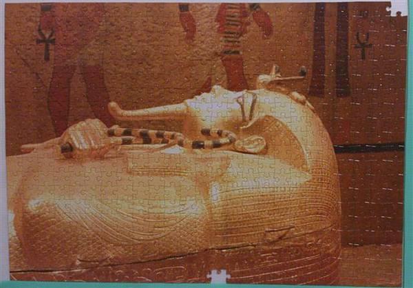 2014.05.12 500pcs Egyptology - Egyptian Tomb (2).jpg