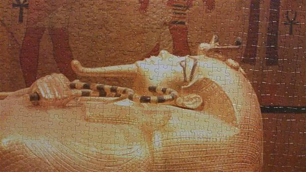 2014.05.12 500pcs Egyptology - Egyptian Tomb (3).jpg