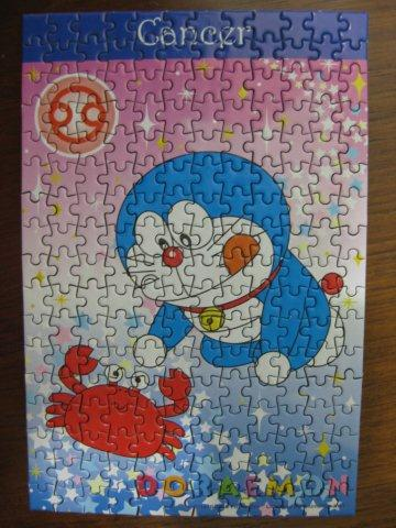 2011.03.24 204 pcs Doraemon - Cancer (4).jpg