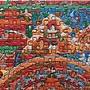 2014.06.07 300pcs Chakra Mandala (4).jpg