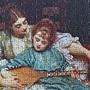 2014.06.20-21 1024pcs The Music Lesson (5).jpg