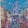 2014.07.11 150pcs Disney Stained Art (1).jpg