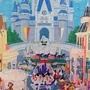 2014.07.11 150pcs Disney Stained Art (4).jpg