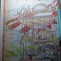2014.09.11 2000pcs Merry-Go-Round (2).jpg