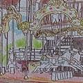 2014.09.12 2000pcs Merry-Go-Round (5).jpg