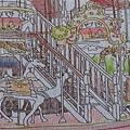 2014.09.12 2000pcs Merry-Go-Round (6).jpg