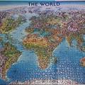 2014.09.30 2000pcs World Map Geography (1).jpg